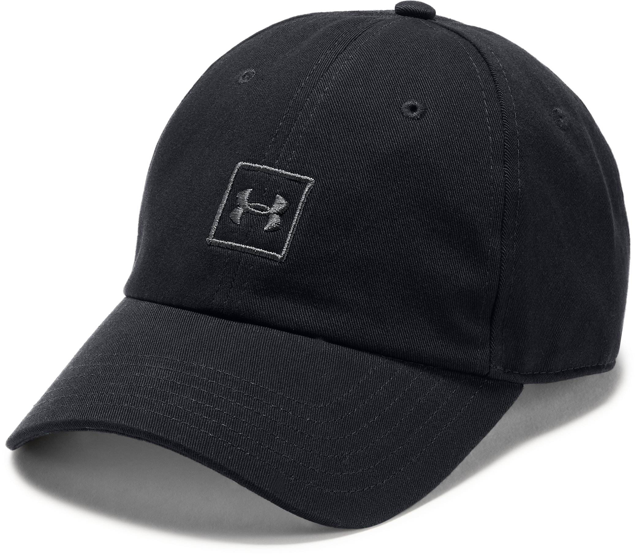Men's UA Washed Cotton Cap 3 Colors $20.00