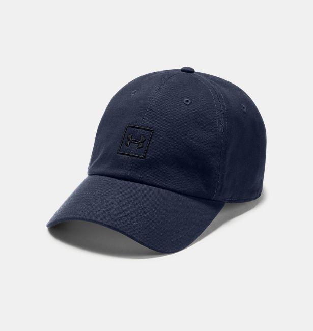 Men s UA Washed Cotton Cap da92bfca6100