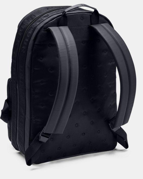 UA Tunnel Bag, Black, pdpMainDesktop image number 2
