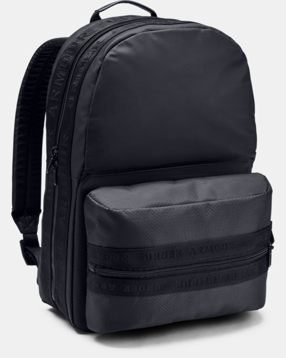 UA Tunnel Bag, Black, pdpMainDesktop image number 1