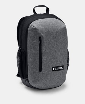 a609ecb1a58f UA Roland Backpack 6 Colors Available  40