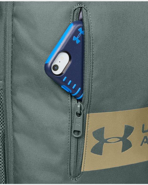 UA Roland Backpack, Blue, pdpMainDesktop image number 3