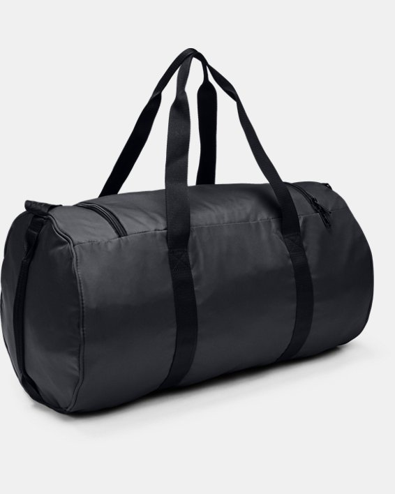Women's UA Favorite Duffle, Gray, pdpMainDesktop image number 2