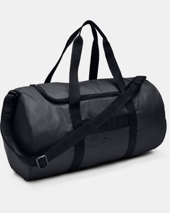 Women's UA Favorite Duffle, Gray, pdpMainDesktop image number 1