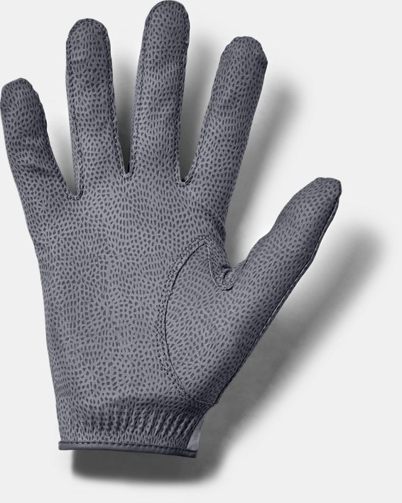 UA Storm Golf Gloves, Gray, pdpMainDesktop image number 1