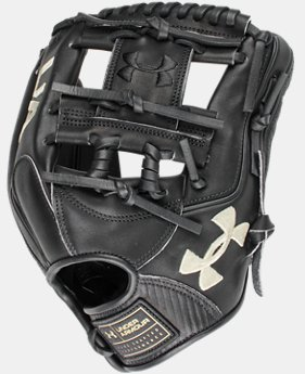 "UA Flawless 11.5"" Baseball Fielding Glove  1  Color Available $349.99"