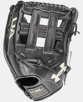 "UA Flawless 12.75"" Baseball Fielding Glove  2  Colors Available $349.99"