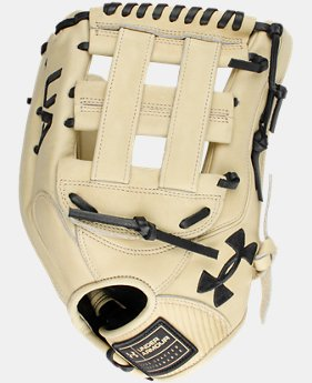 "UA Flawless 12.75"" Baseball Fielding Glove   $349.99"