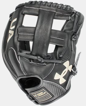 "UA Flawless 11.75"" Baseball Fielding Glove  1  Color Available $349.99"