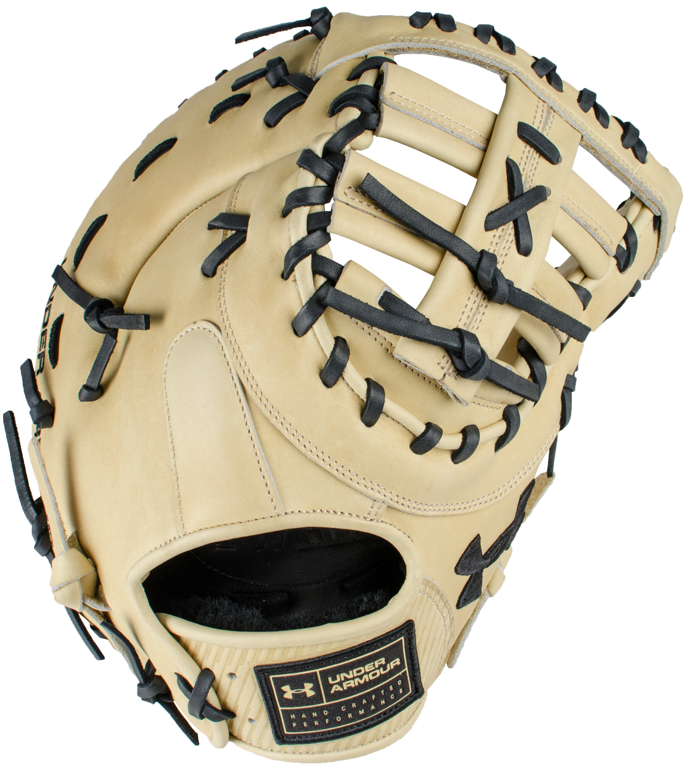 "UA Flawless 13"" Baseball Fielding Glove, ECRU,"