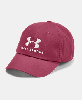 17189c8716c Women s UA Favorite Sportstyle Logo Cap 3 Colors Available  22