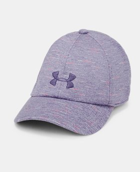 4915f006b2094 Girls  UA Renegade Cap 3 Colors Available  22