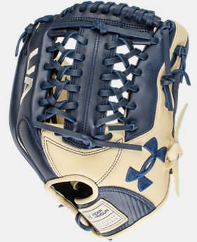 "UA Genuine Pro 11.75"" Baseball Fielding Glove   1  Color Available $249.99"