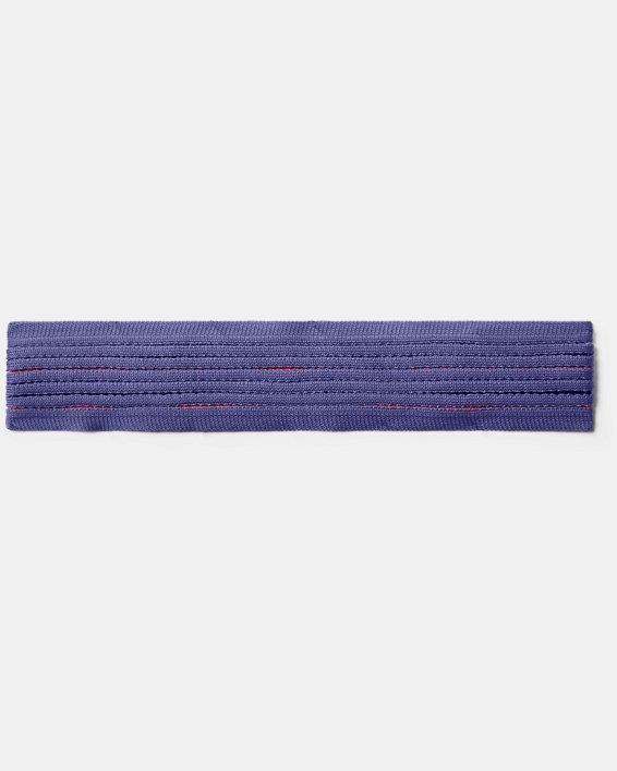 Girls' UA Color Reveal Headband, Purple, pdpMainDesktop image number 0