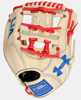 "UA Genuine Pro 11.50"" Baseball Fielding Glove  1  Color Available $249.99"