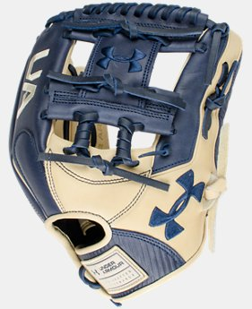 "New Arrival UA Genuine Pro 11.50"" Baseball Fielding Glove  2  Colors $249.99"
