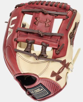"UA Genuine Pro 11.50"" Baseball Fielding Glove   $249.99"