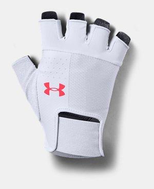 Men's Training Gloves | Under Armour CA