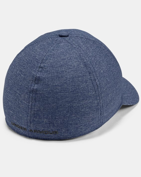 Men's UA ArmourVent™ Cool Cap, Navy, pdpMainDesktop image number 1