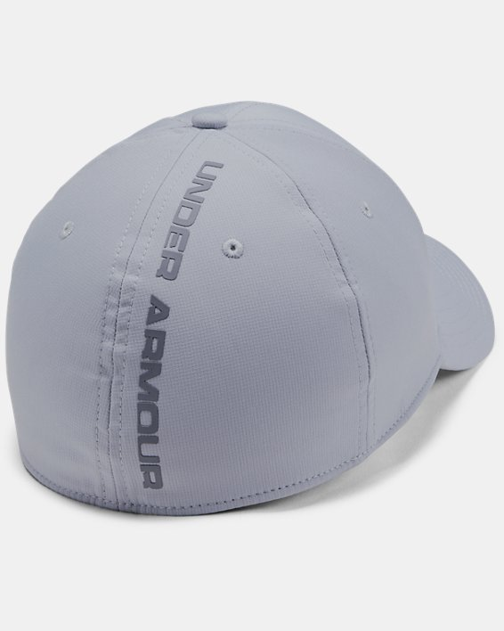 Men's UA Headline 3.0 Cap, Gray, pdpMainDesktop image number 1