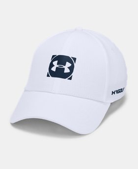 b12393eaf1a Men s UA Jordan Spieth Official Tour 3.0 Cap 7 Colors Available  30