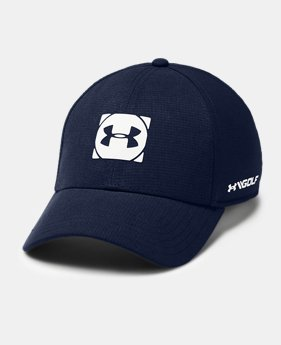 32ebccddb16 Men's UA Official Tour 3.0 Cap 9 Colors Available $30