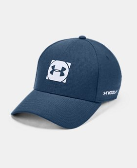 0c8b42ba3033e Men s UA Jordan Spieth Official Tour 3.0 Cap 6 Colors Available  35