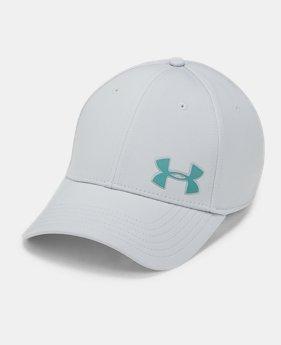 6da0db02af3 Men s UA Golf Headline 3.0 Cap 1 Color Available  15.99