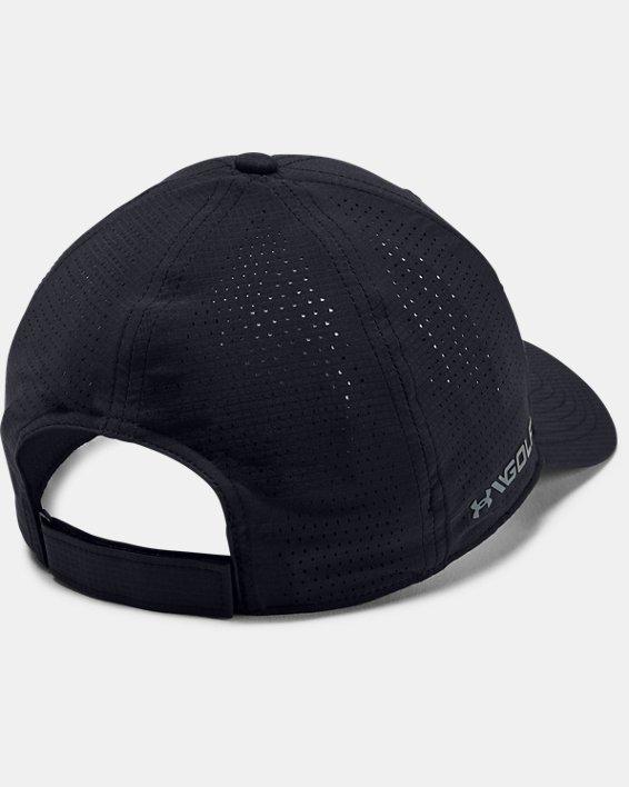 Men's UA Driver 3.0 Cap, Black, pdpMainDesktop image number 1