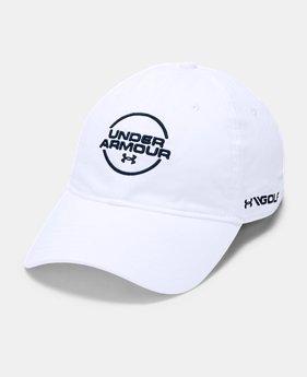 03e5c2a1f0c3c5 Men s UA Jordan Spieth Washed Cotton Cap 1 Color Available  28