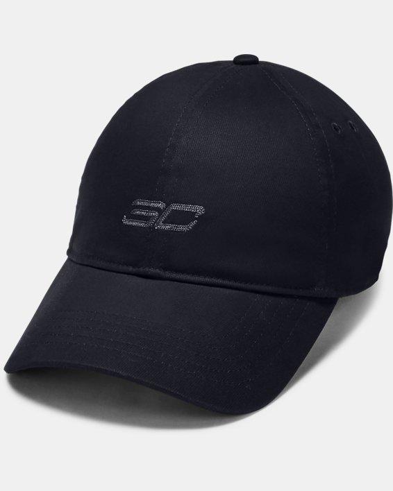 Men's SC30 Core Cap, Black, pdpMainDesktop image number 0