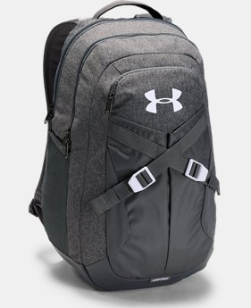 New Arrival  UA Recruit 2.0 Backpack  2  Colors Available $80