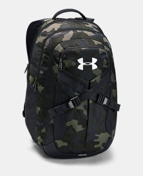 c10dc522405 UA Recruit 2.0 Backpack 3 Colors Available $65