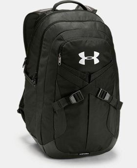 UA Recruit 2.0 Backpack  1  Color Available $80