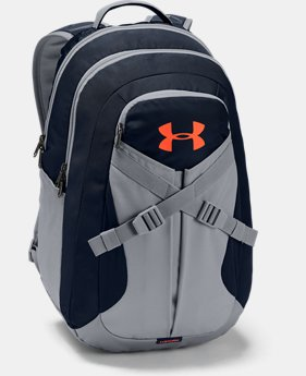 UA Recruit 2.0 Backpack  1  Color Available $65