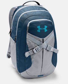 UA Recruit 2.0 Backpack  7  Colors Available $65