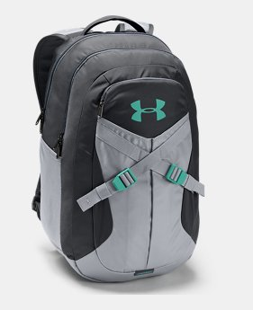 1efdede483d New to Outlet UA Recruit 2.0 Backpack 5 Colors Available $39.99 to $52.99