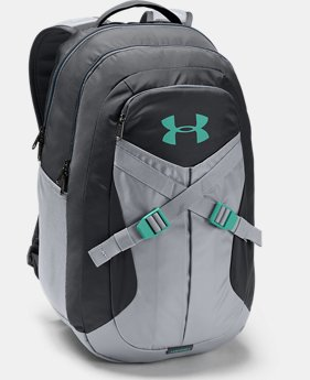 UA Recruit 2.0 Backpack  2  Colors Available $65