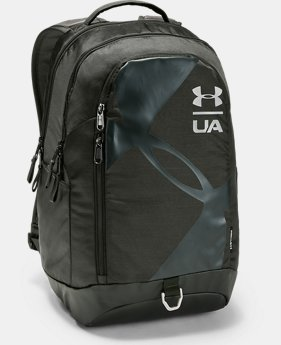 New Arrival  UA Big Graphic Backpack  1  Color Available $85