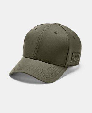 Antología Huérfano lucha  Green Outlet Caps | Under Armour US