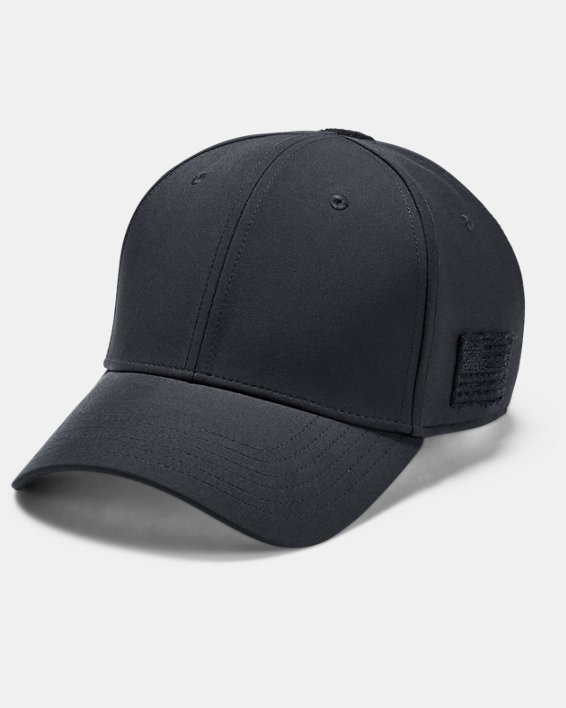Men's UA Tactical Friend Or Foe 2.0 Cap, Navy, pdpMainDesktop image number 0