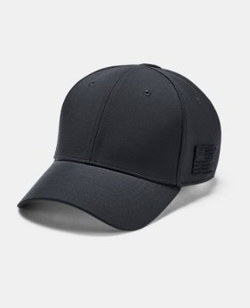 Men s UA Tactical Friend Or Foe 2.0 Cap 3 Colors Available  25 7ae79cb9f1c
