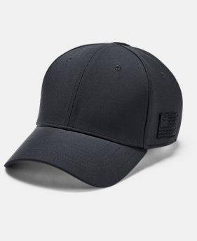 New Arrival  Men's UA Tactical Friend Or Foe 2.0 Cap  1  Color Available $30