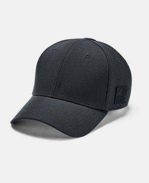 Men's Military & Tactical Hats & Headwear | Under Armour US