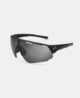 New Arrival Men's UA Changeup Polarized Mirror Sunglasses   1 Color $200