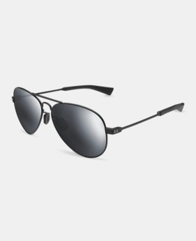 New Arrival Adult UA Getaway Mirror Sunglasses   1 Color $134.99