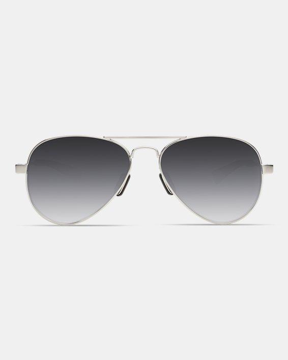 Women's UA Getaway Mirror Sunglasses, Misc/Assorted, pdpMainDesktop image number 2