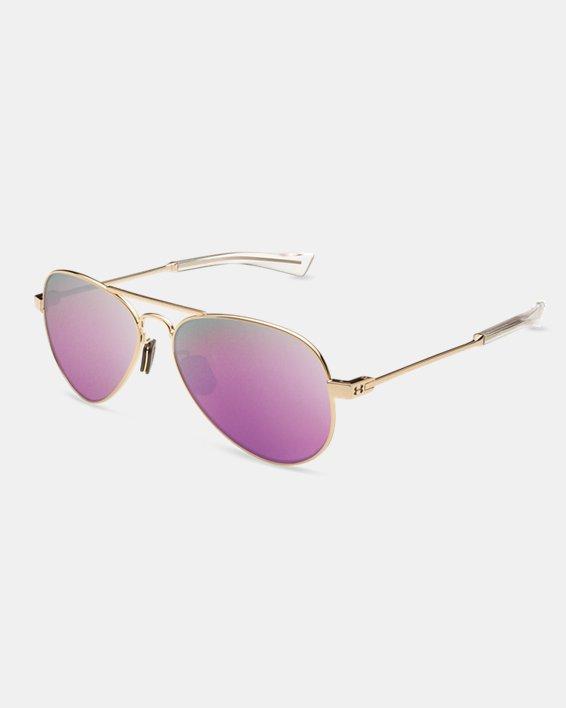 Women's UA Getaway Mirror Sunglasses, Misc/Assorted, pdpMainDesktop image number 0