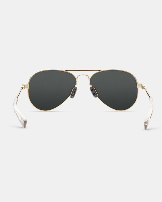 Women's UA Getaway Mirror Sunglasses, Misc/Assorted, pdpMainDesktop image number 1