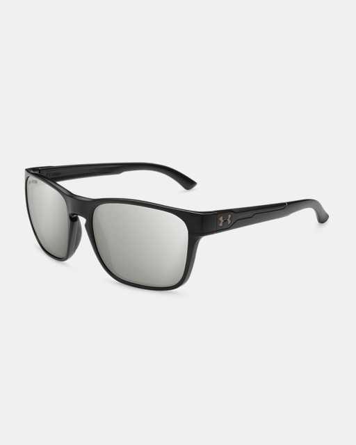 UA Glimpse Polarized Mirror Sunglasses